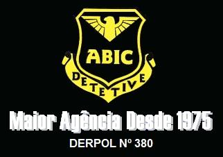 ABIC - Agência Brasileira de Investigações Confidenciais